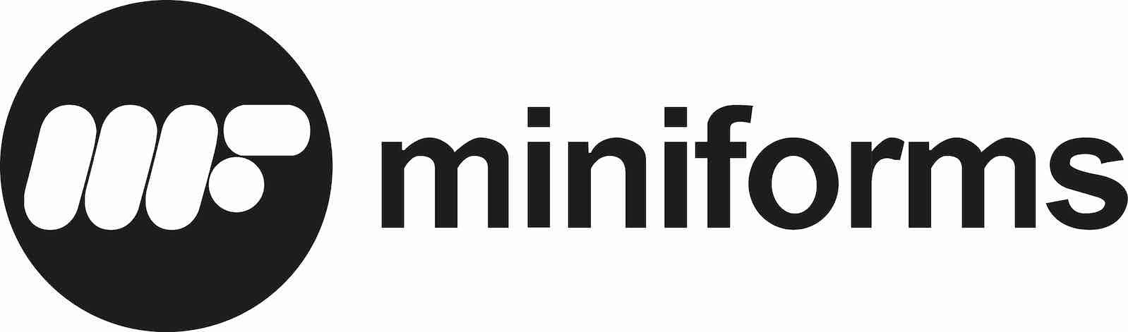 Miniforms