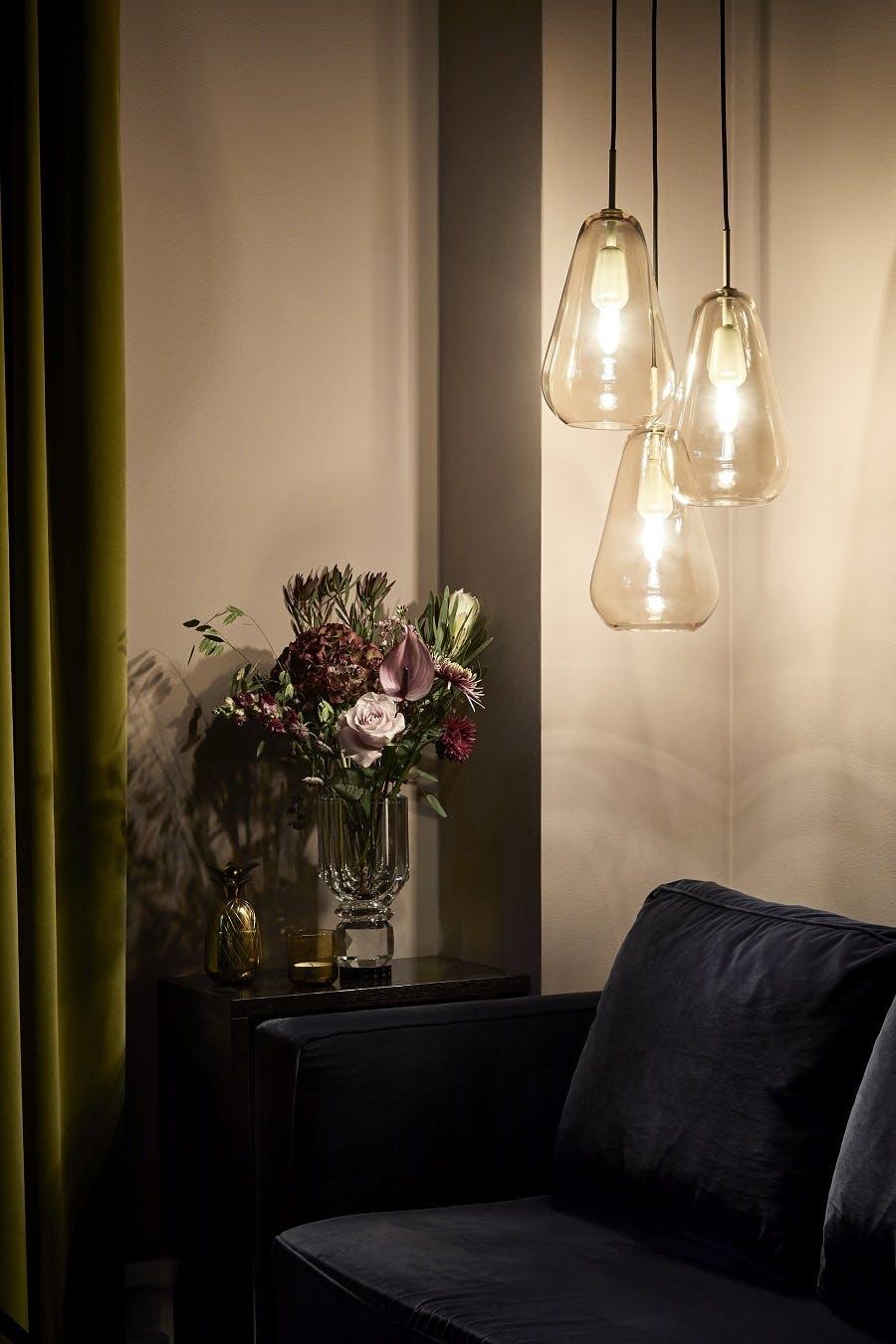 Introducing New Danish Lighting Brand Nuura Anoli