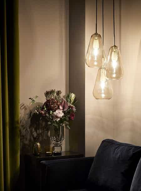 Introducing New Danish Lighting Brand Nuura Anoli
