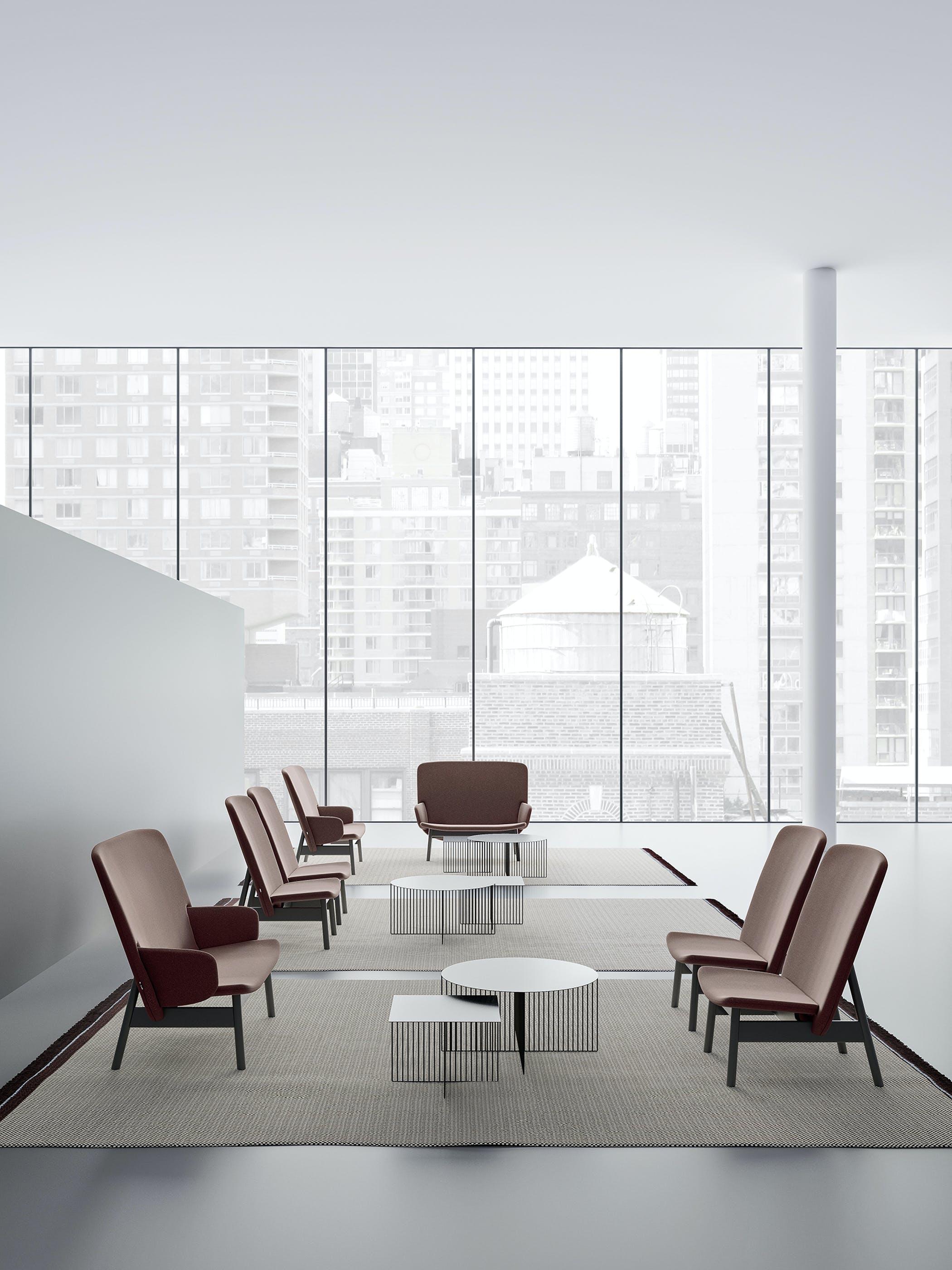 la cividina italian design at haute living chicago