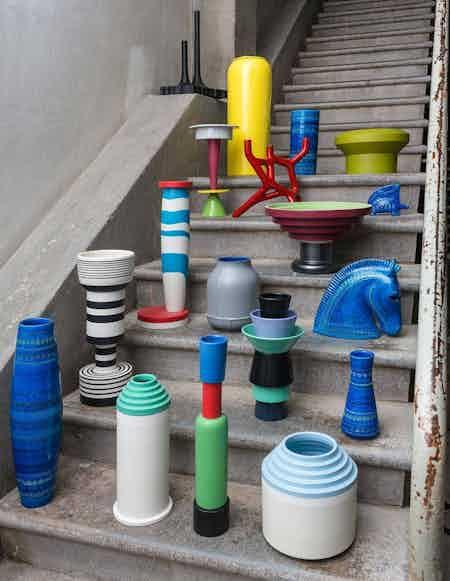 bitossi italian ceramics at haute living