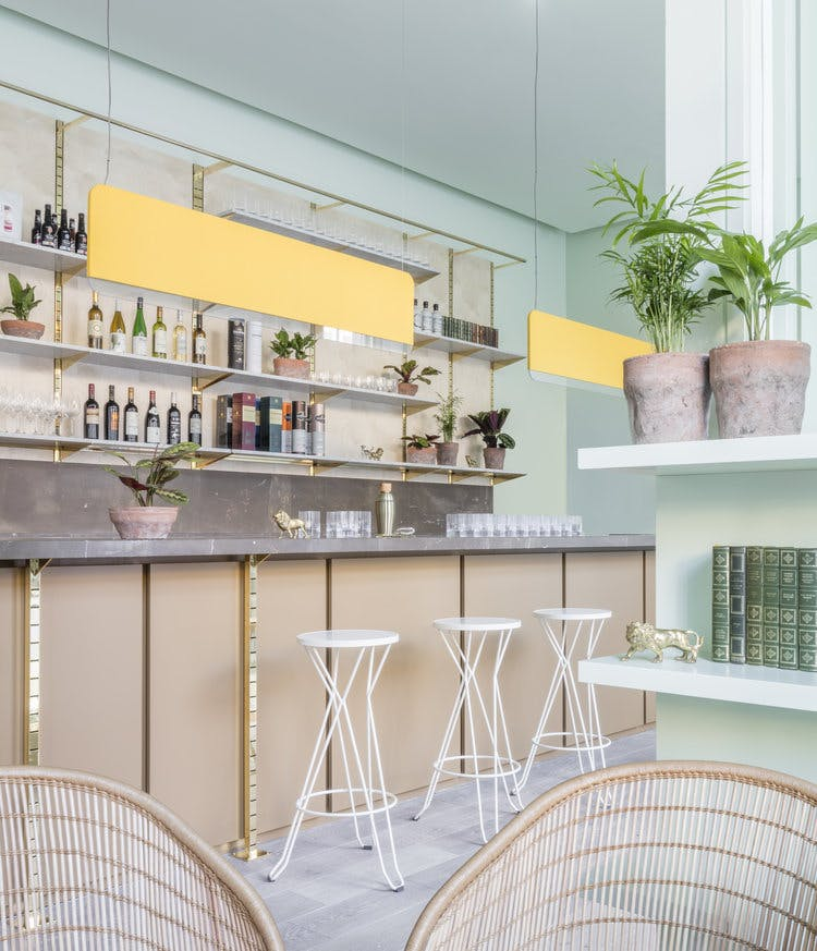 shop andlight modern lighting at haute living