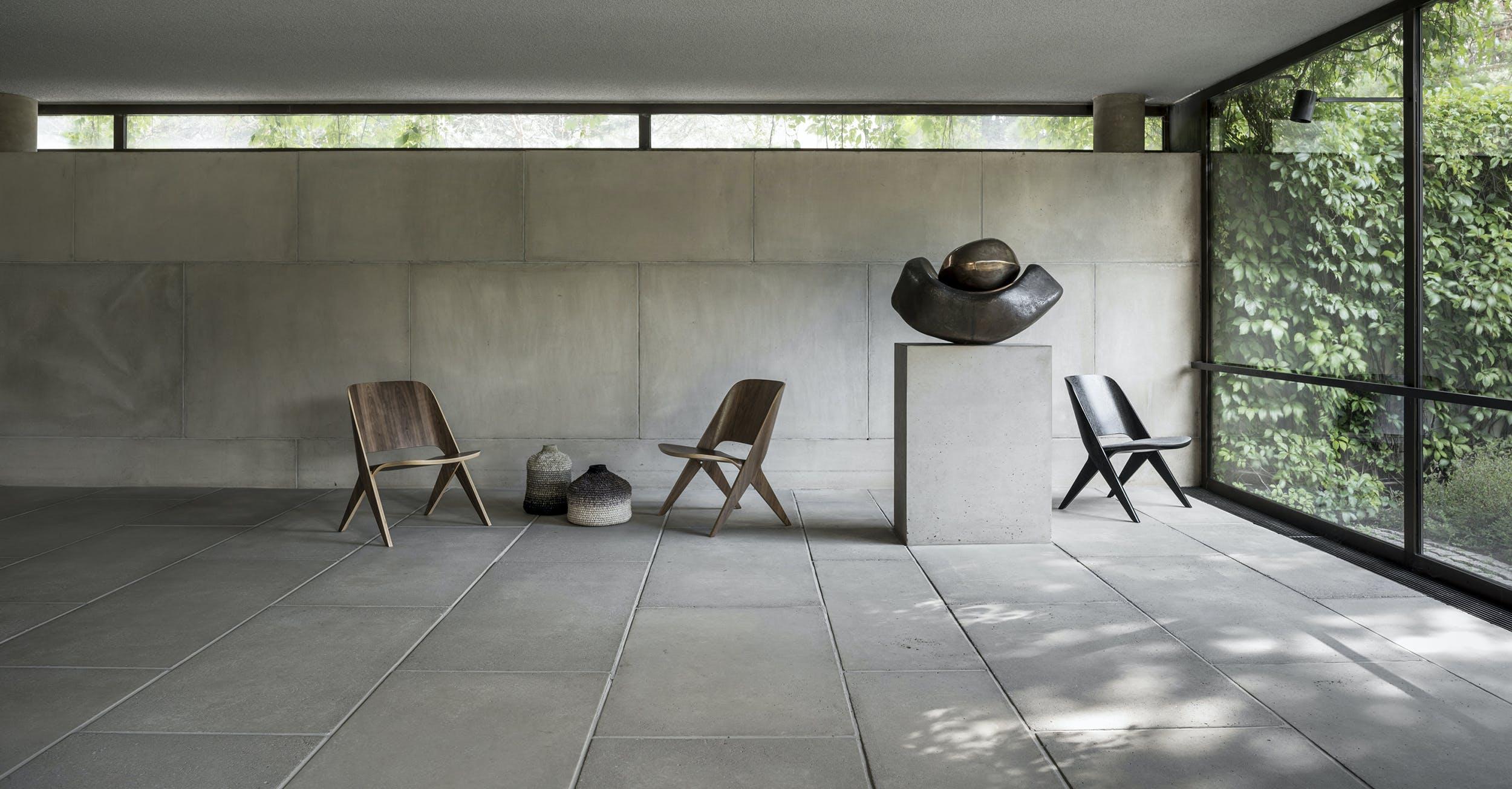 Poiat Lavitta Lounge Int 5 Small