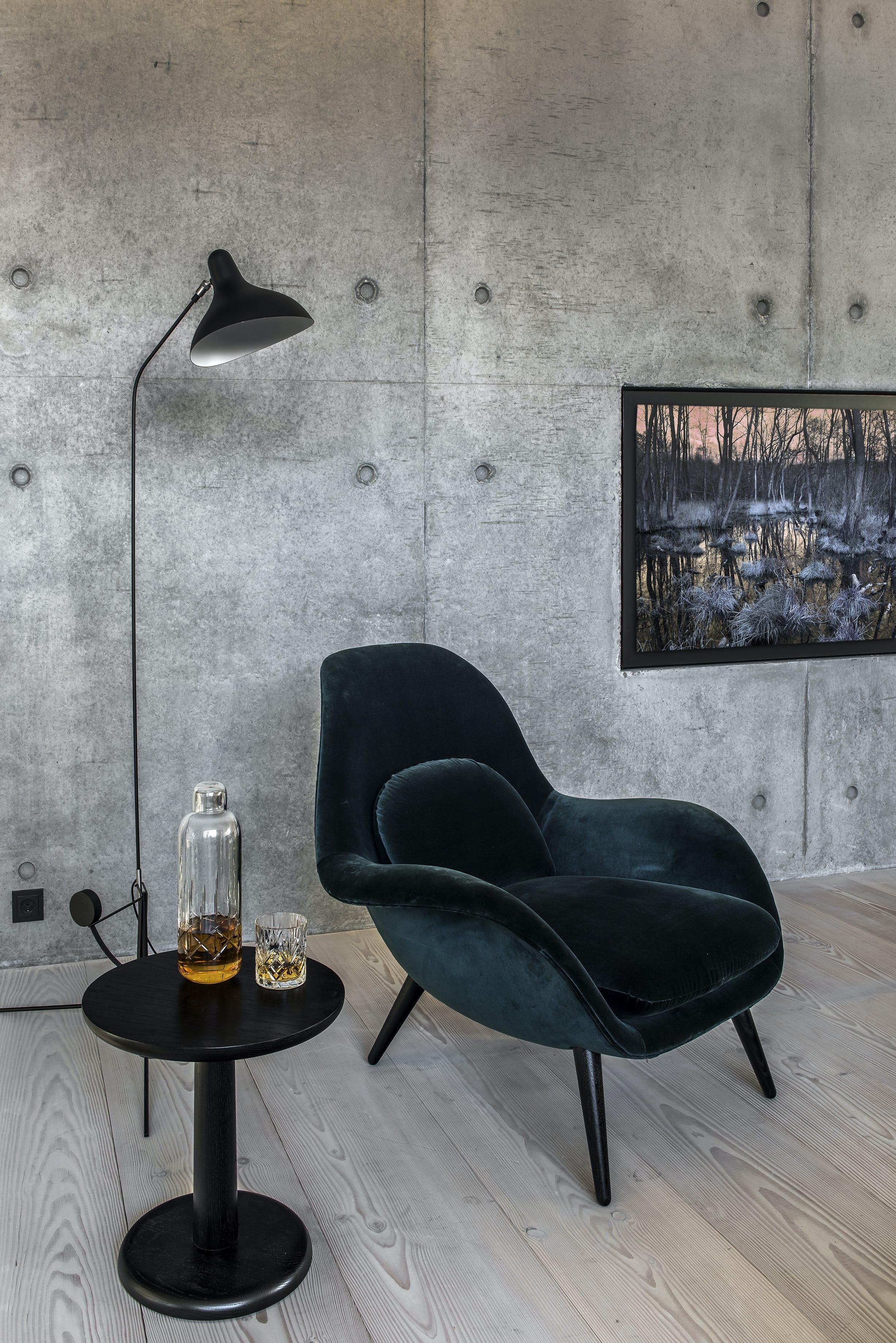 fredericia modern furniture design at haute living