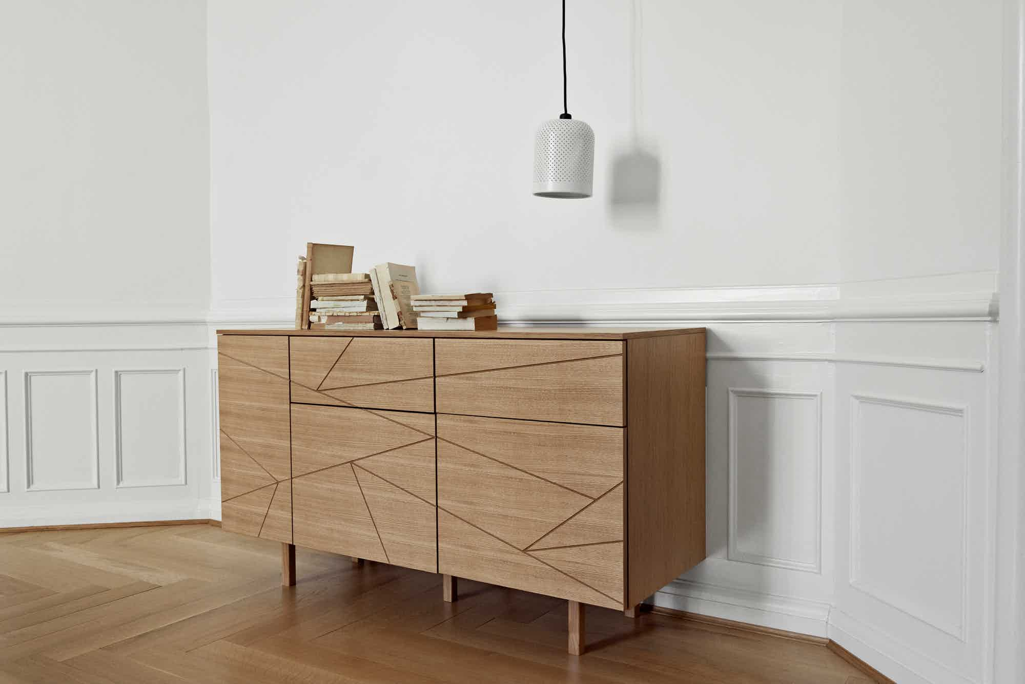 Save Sideboard