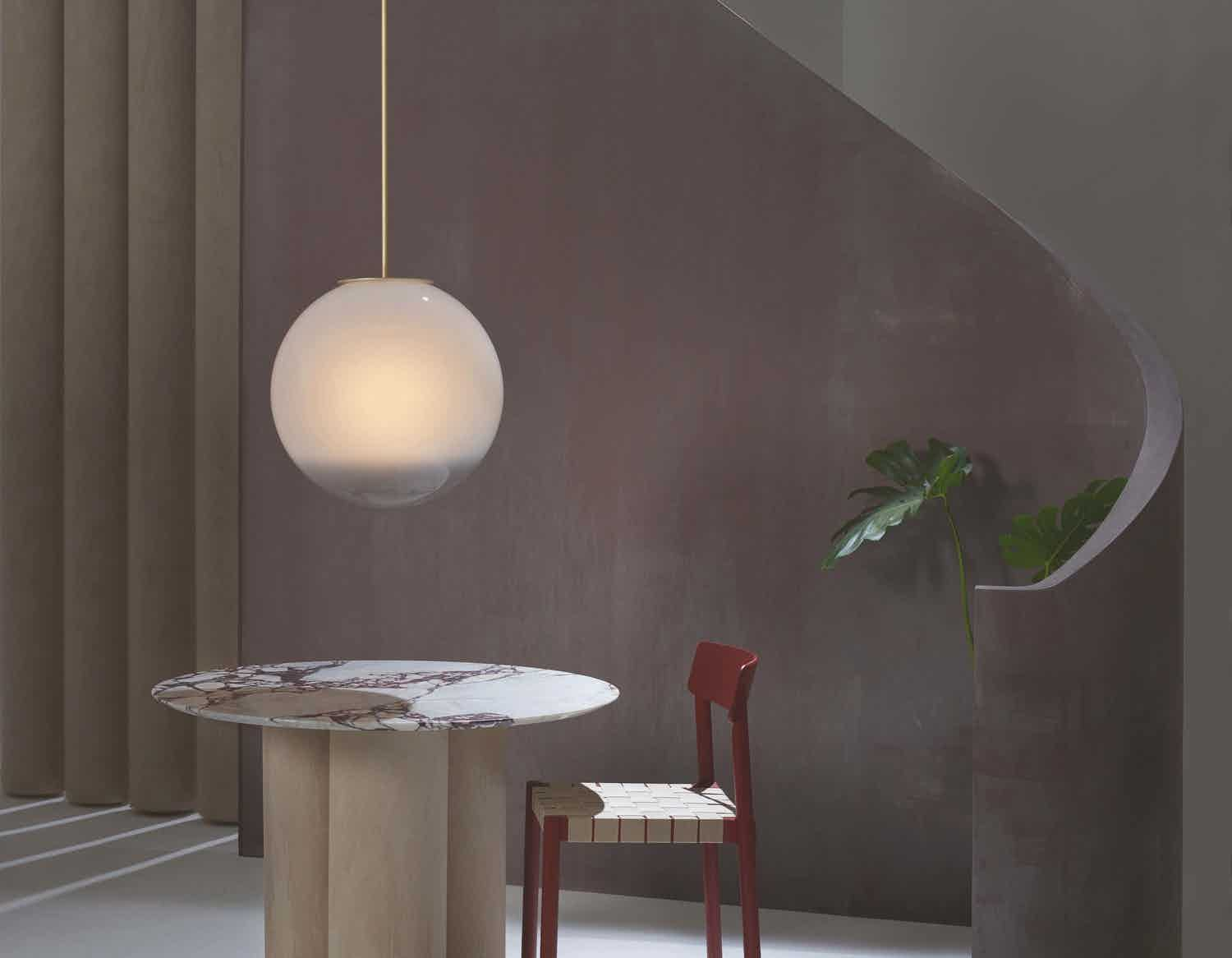 Cto lighting skye pendant insitu haute living