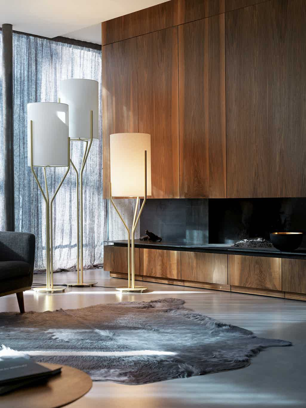 cvl luminaires arborescence lamp and more contemporary lighting at haute living