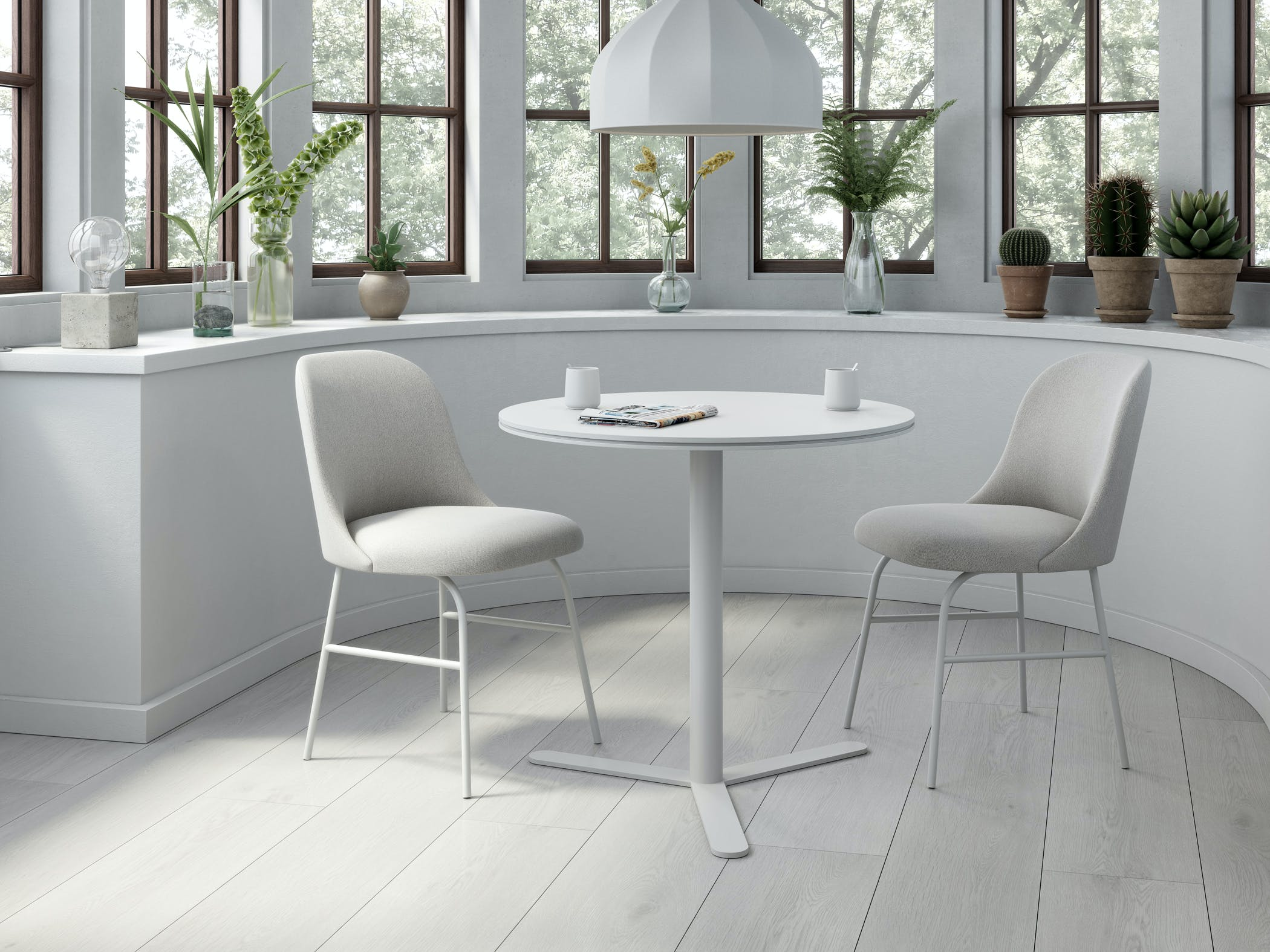 Dining Chair Header