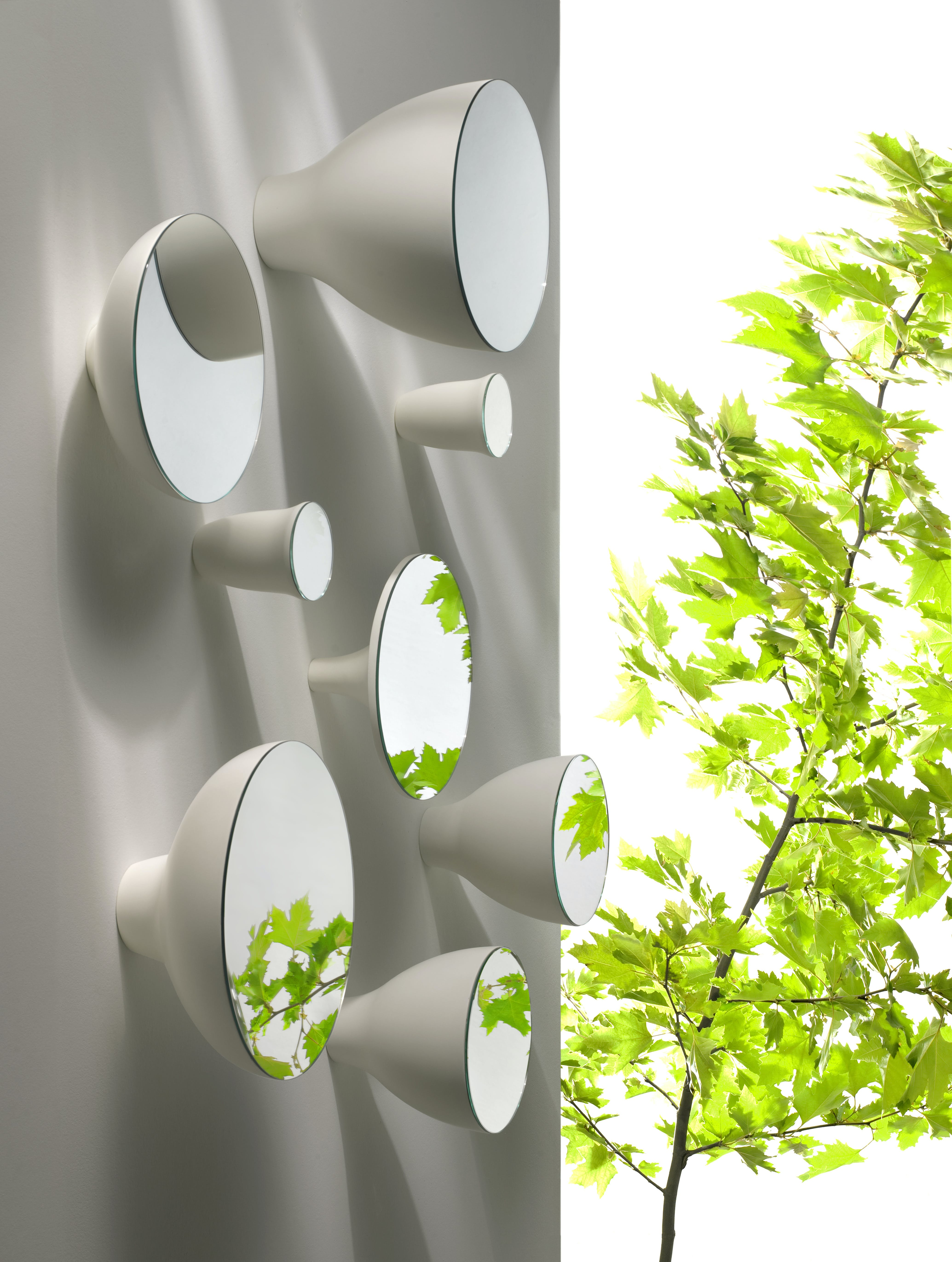 imperfetto lab mirrors at haute living