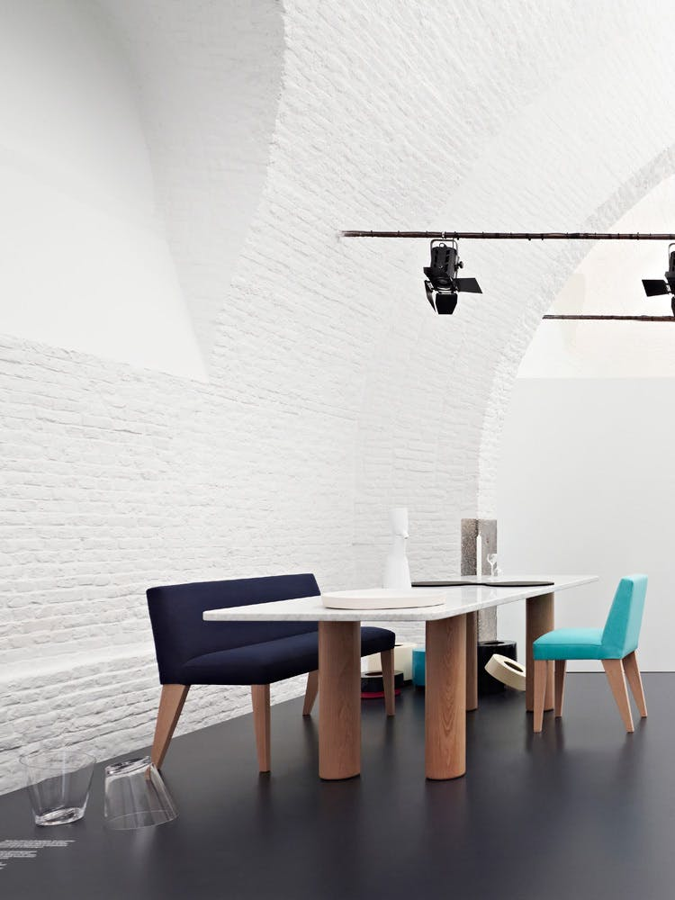 interni edition modern furniture at haute living
