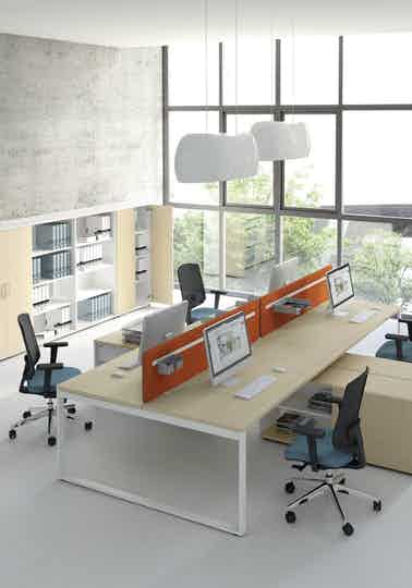 Mdd office furniture at haute living chicago