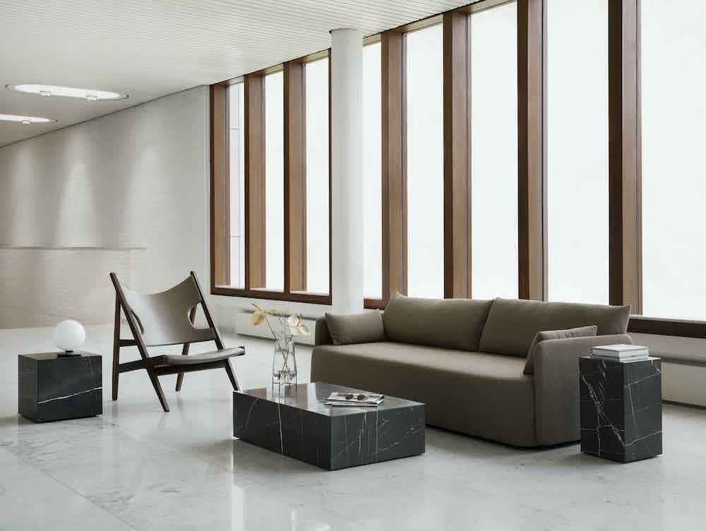 Menu furniture plinth low insitu haute living