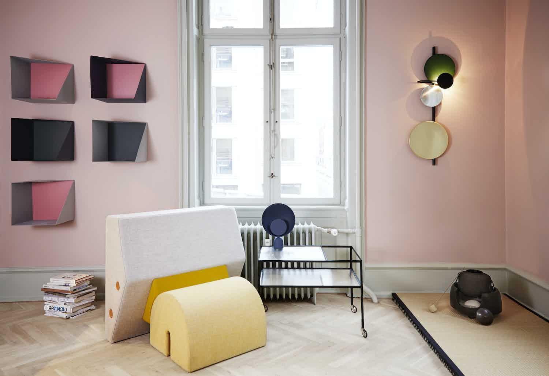 Pwtbs keystone lounge chair yellow insitu haute living