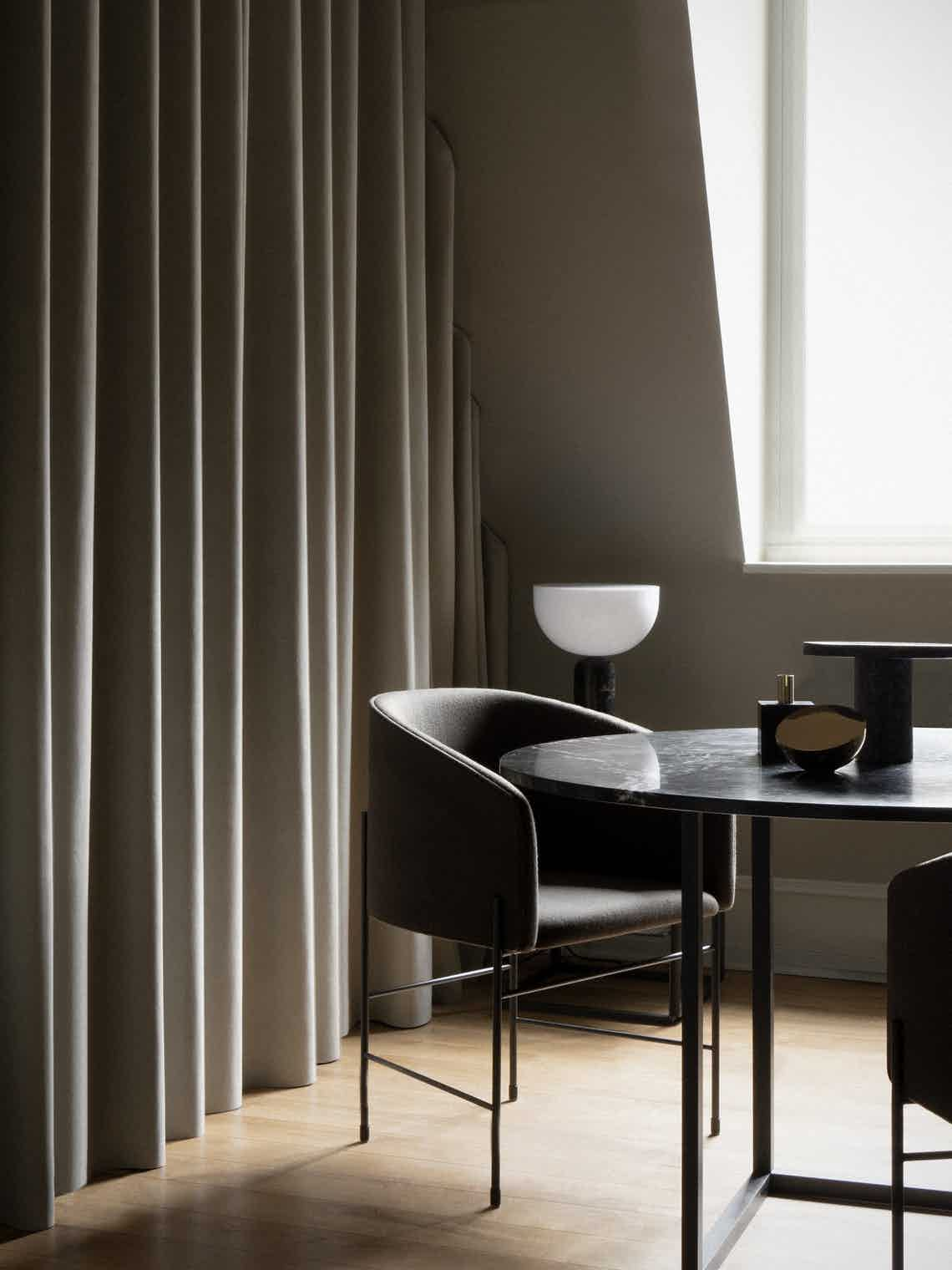 Shop new works furniture design at haute living chicago