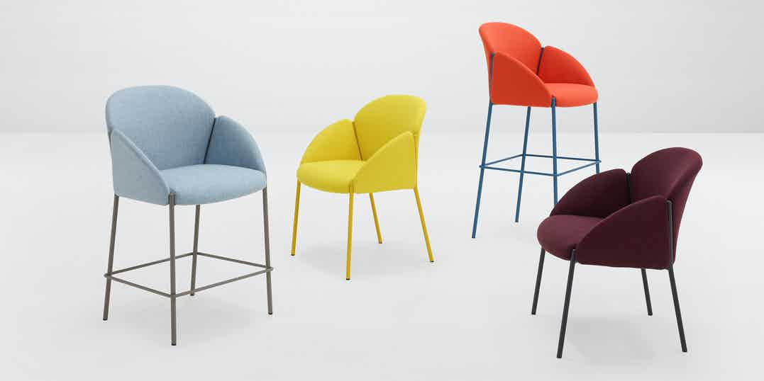 Andrea Chair By Artifort At Haute Living