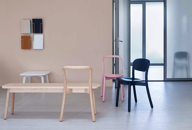 Beech Chair123