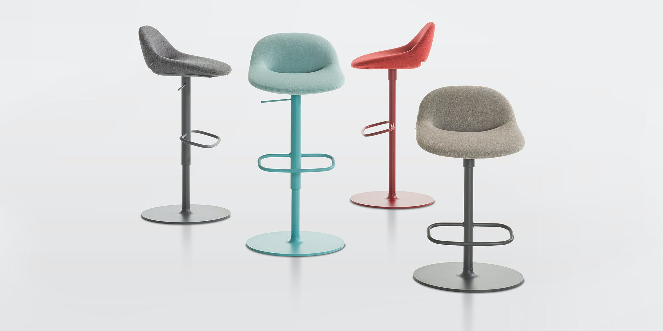 Beso Barstool by Artifort at Haute Living