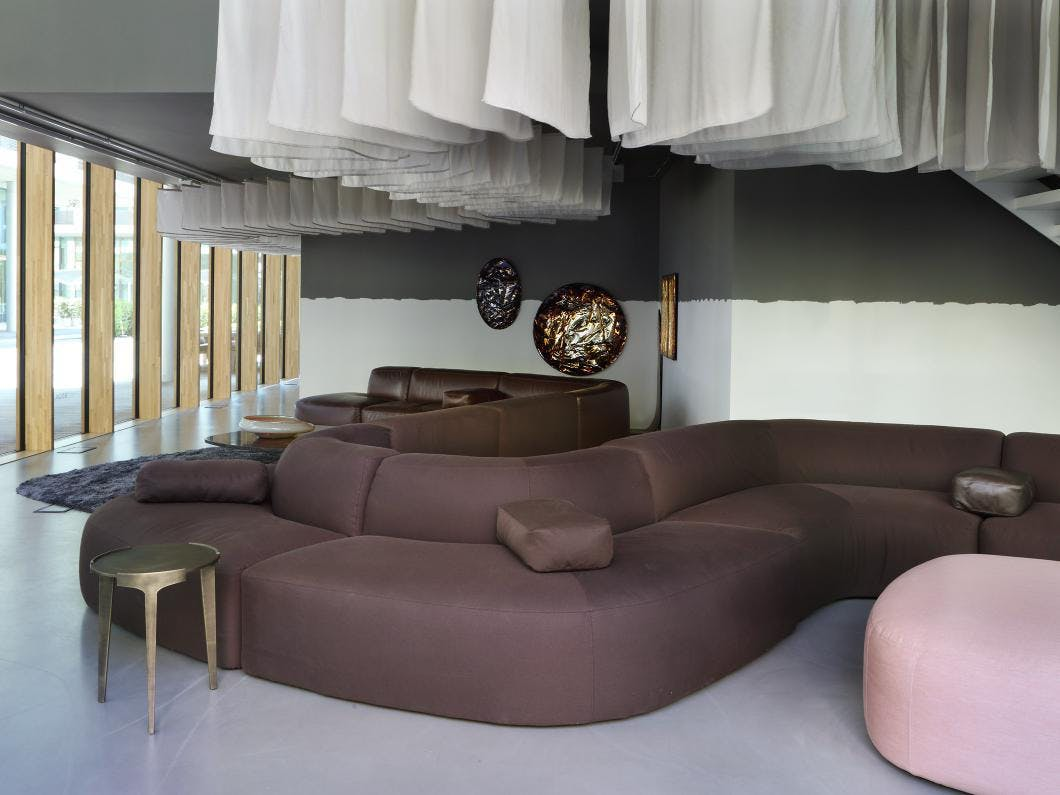 Bo Sofa By Piet Boon At Haute Living
