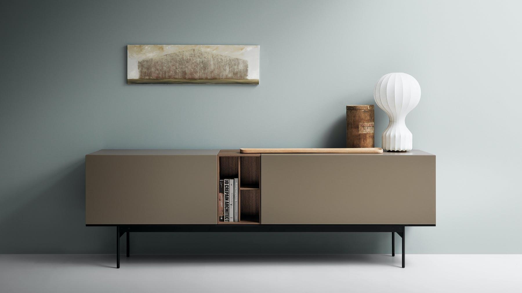 Brick Storage By Caccaro At Haute Living