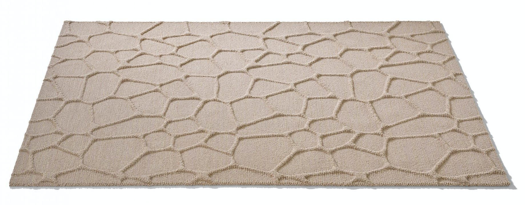 Cellular-Rug-by-Carpet-Sign-now-available-at-Haute-Living
