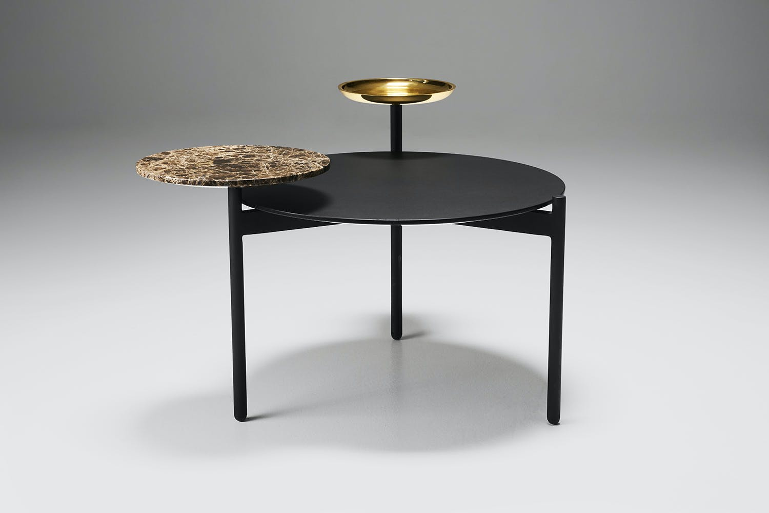 Disc Table By Wendelbo At Haute Living