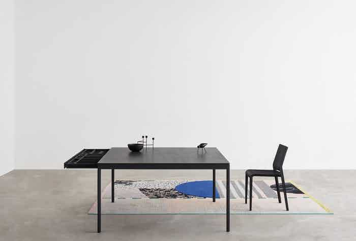 Icaro 015 Table By Desalto At Haute Living