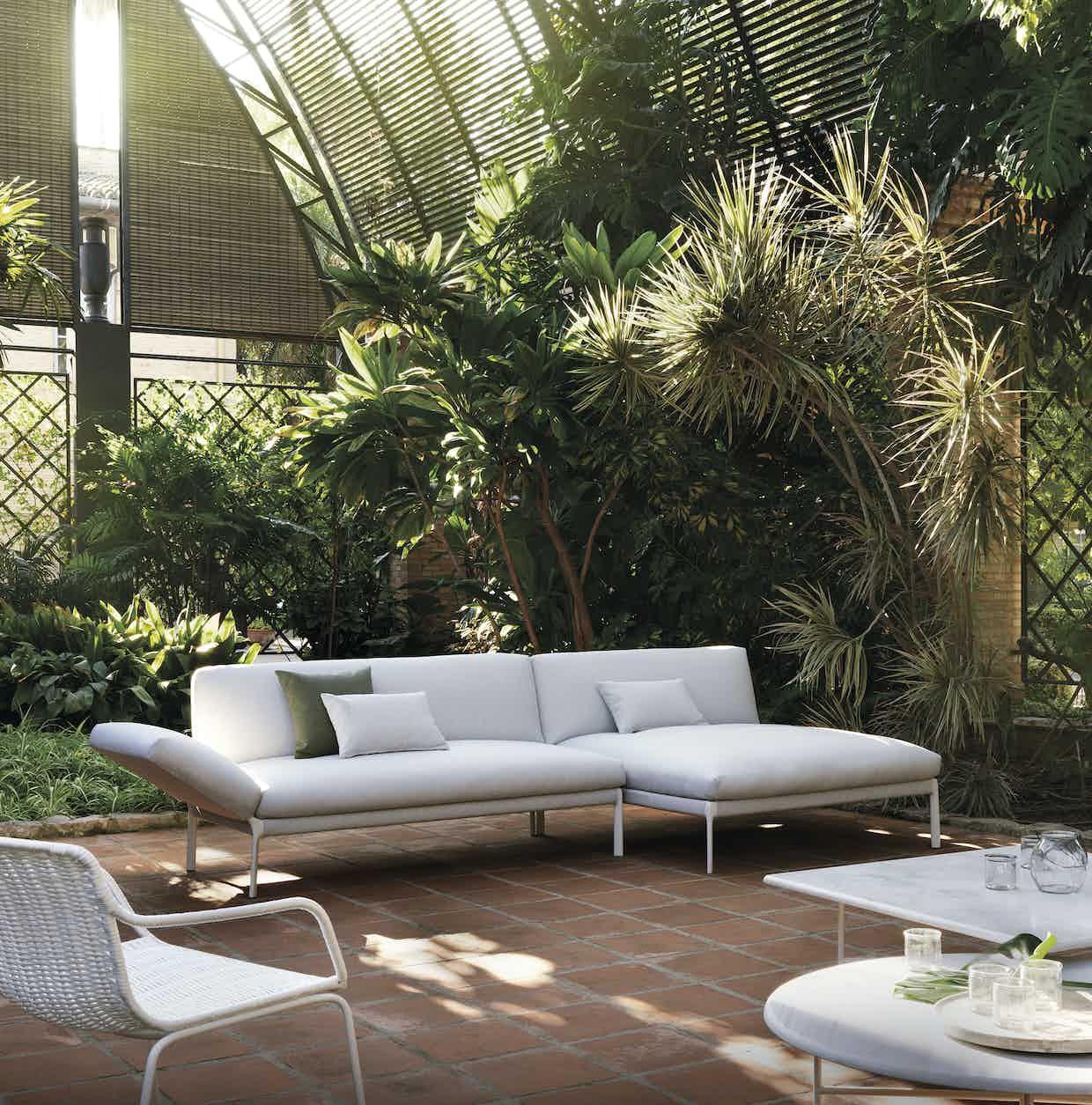 Livit Sofa By Expormim At Haute Living