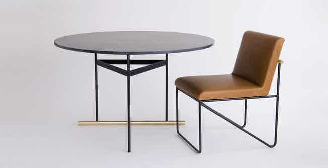 Phase Design Reza Feiz Icon Dining Table 5
