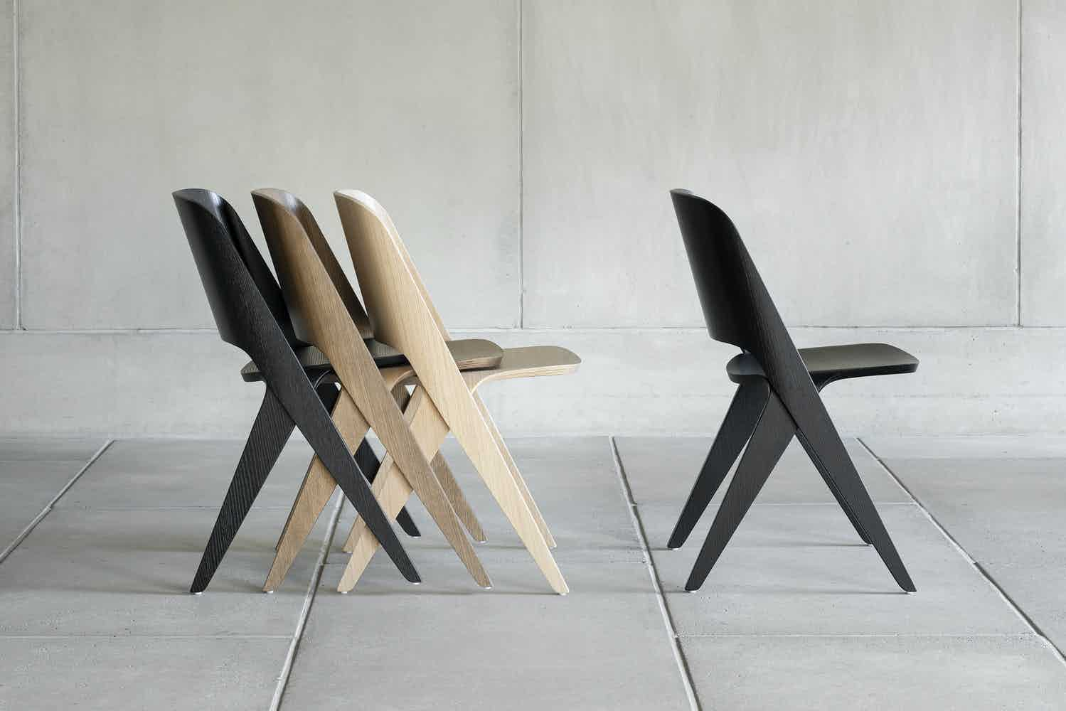 Poiat Lavitta chairs 1