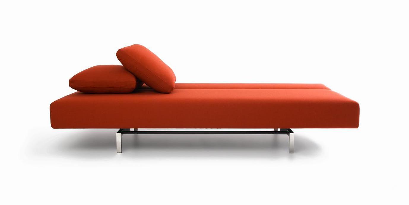 Sleeper Sofa By Bensen At Haute Living