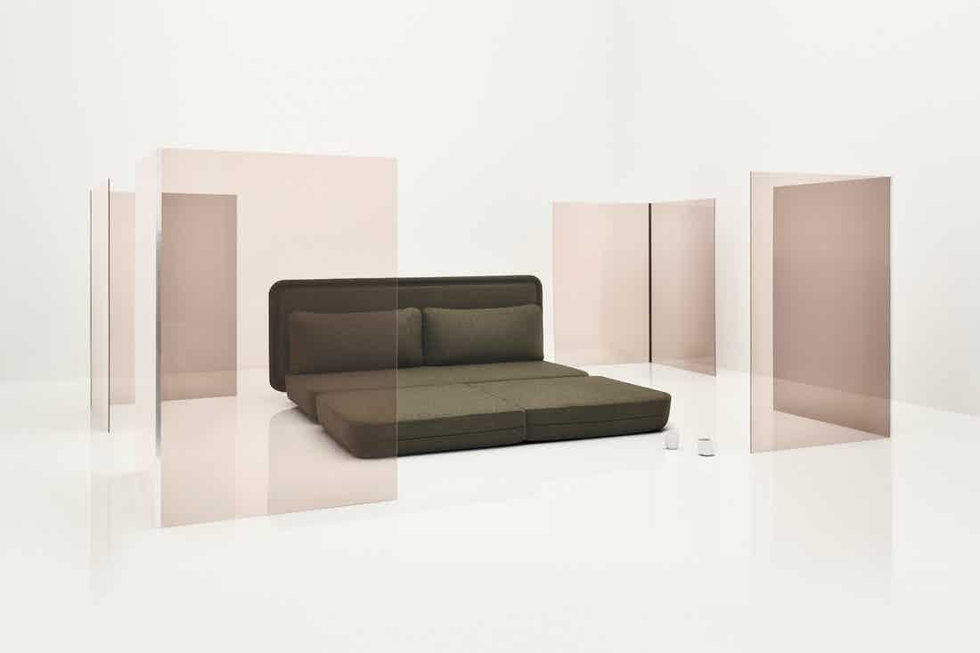 Sofie Sofa Bed By Bolia At Haute Living