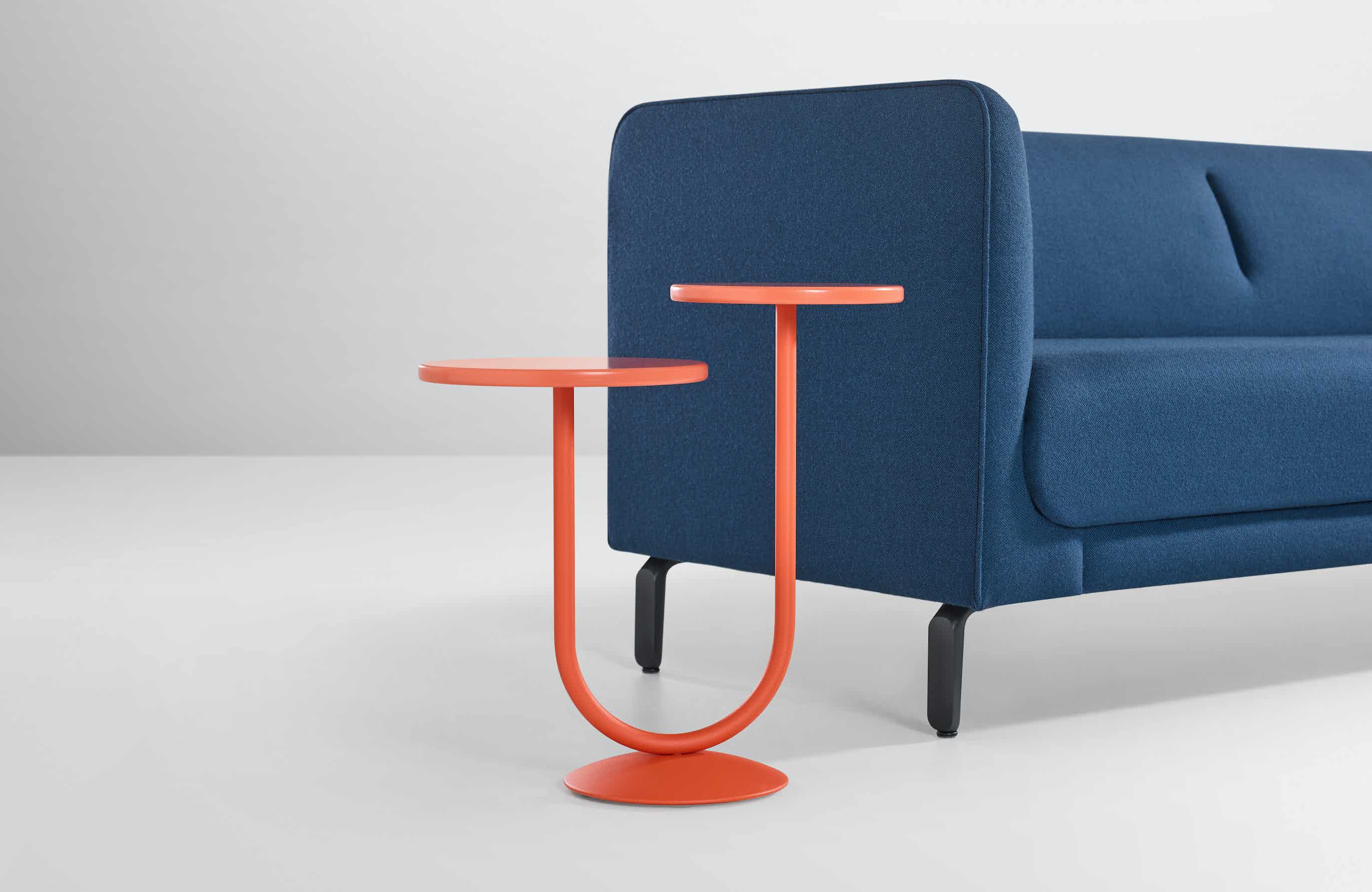 Twins Table By Artifort At Haute Living