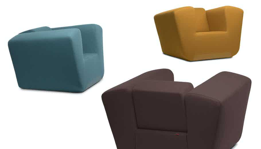 Unkle Seating By Dum At Haute Living