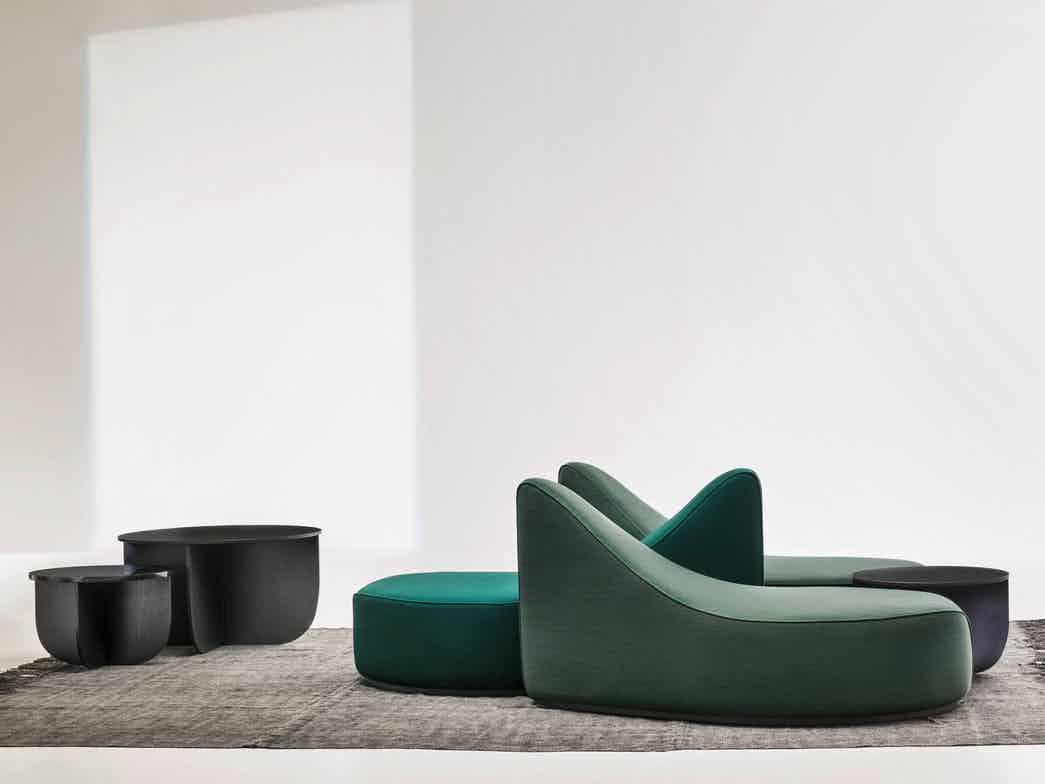 Waves Sofa By La Cividina At Haute Living