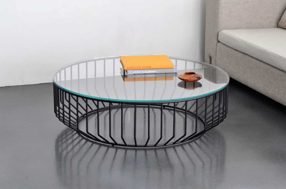 Wired Coffee Table By Phase Design At Haute Living