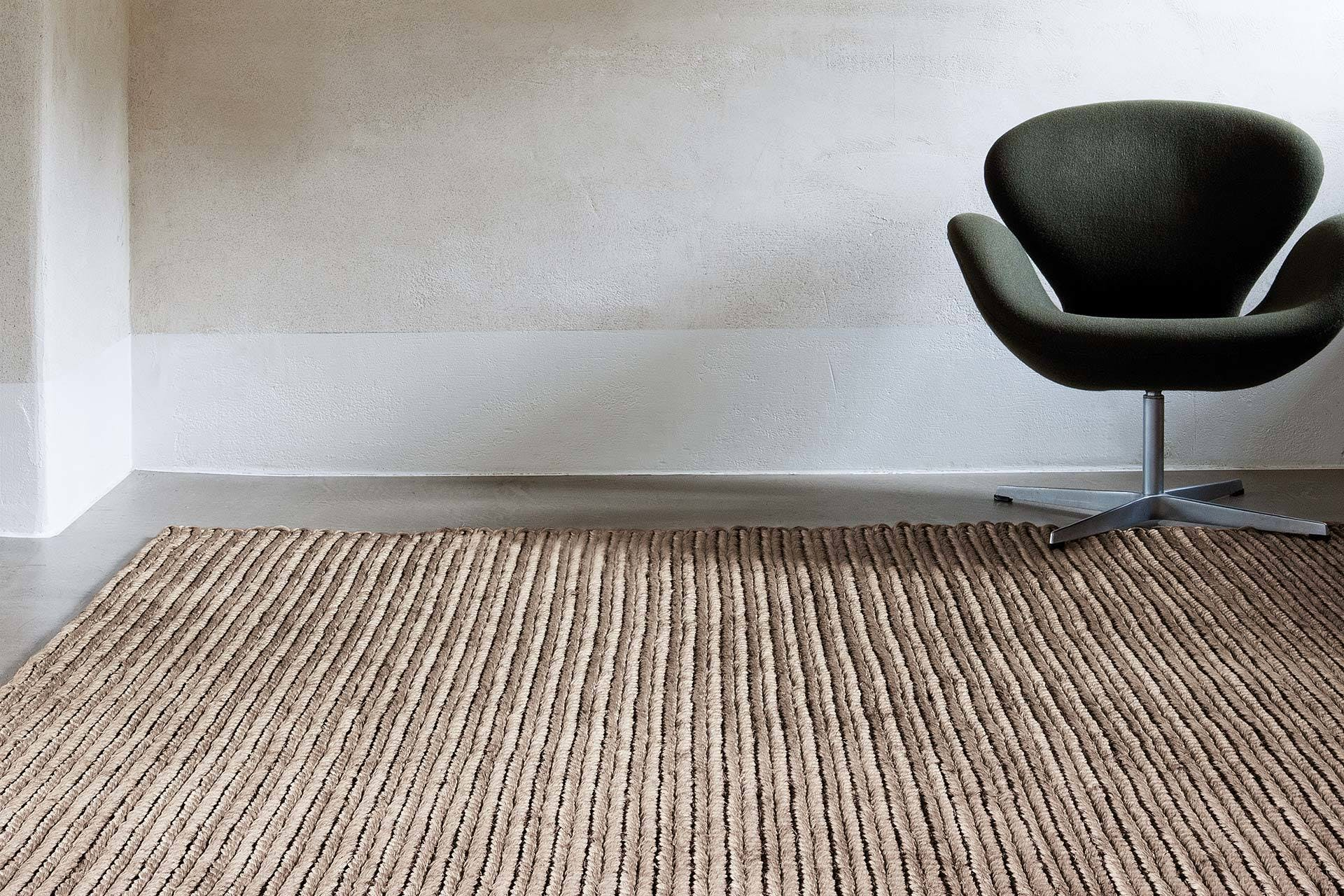 Abaca Aluminium Sfeerbeeld Limited Edition Carpet