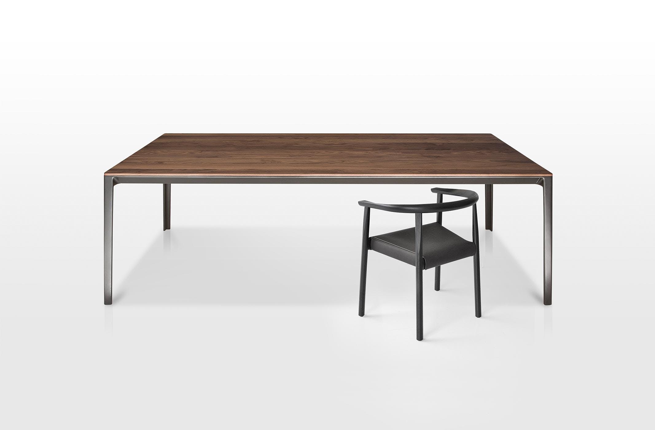 Bensen Able Table High Front