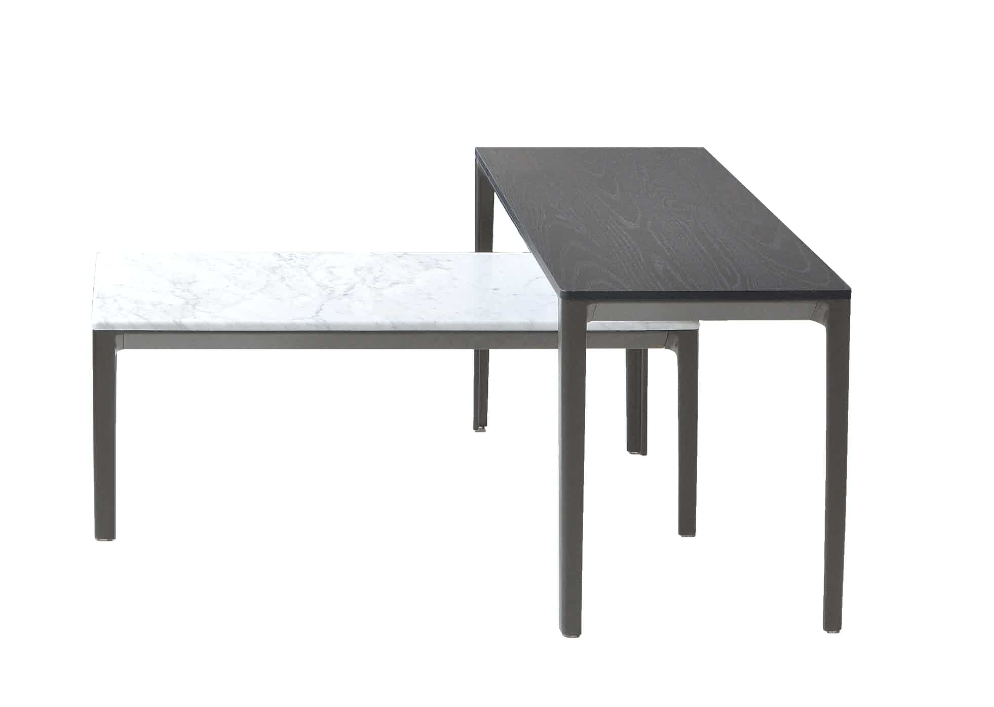 Bensen Able Occasional Low Table 1 Graphite Leg Copy