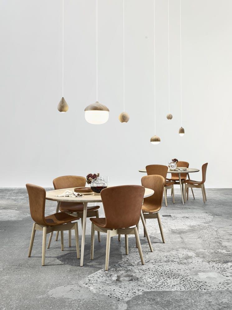 Mater Accent Dining Table Insitu Haute Living