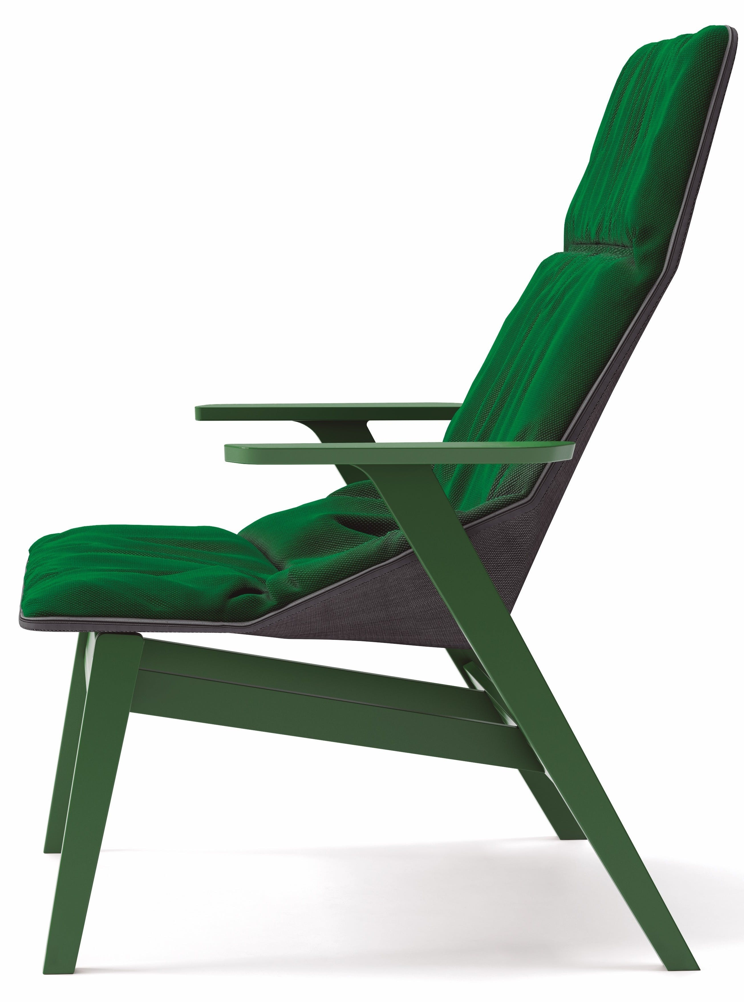 Viccarbe-green-ace-armchair-haute-living