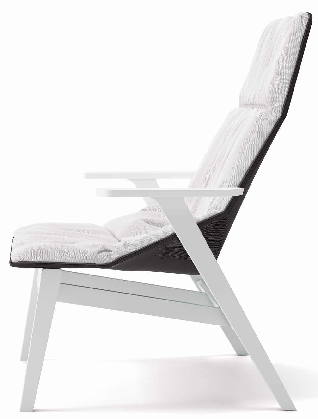 Viccarbe-white-ace-armchair-haute-living