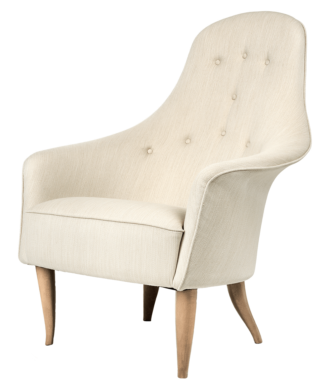Adam Armchair Product Front
