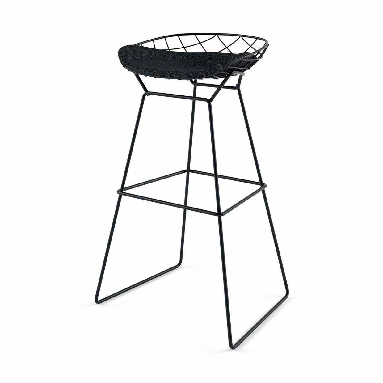 Kobi High Stool A011 Rhr