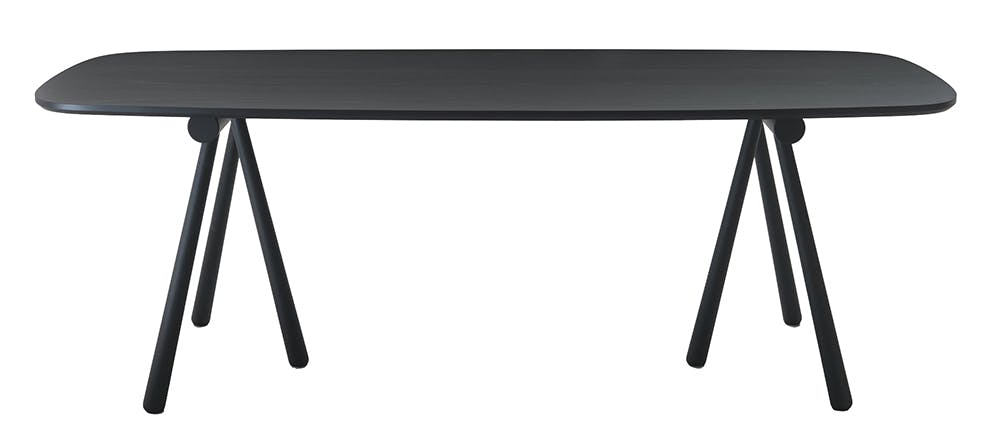Altay Table Black Coedition