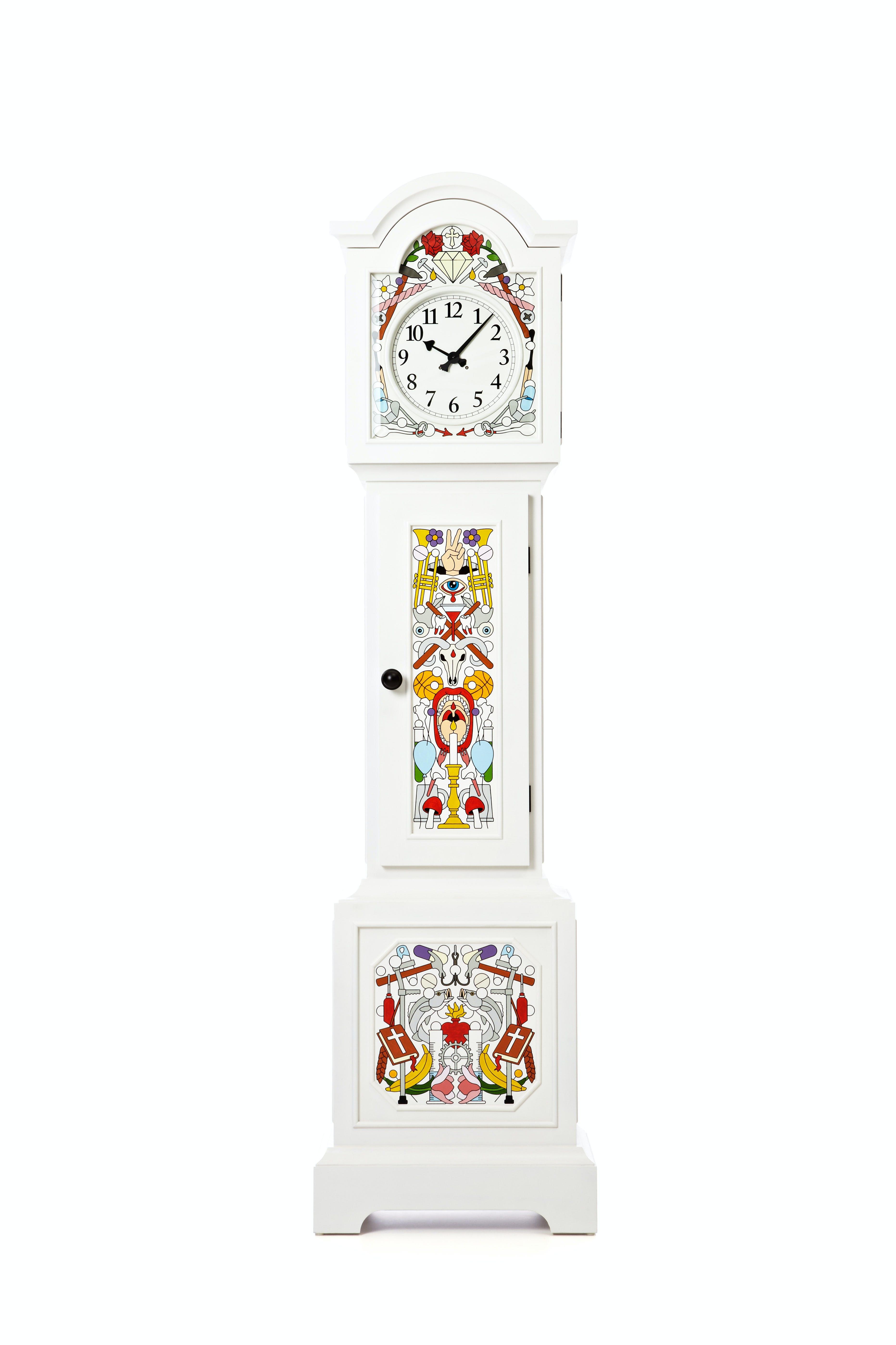 Altdeutsche Clock