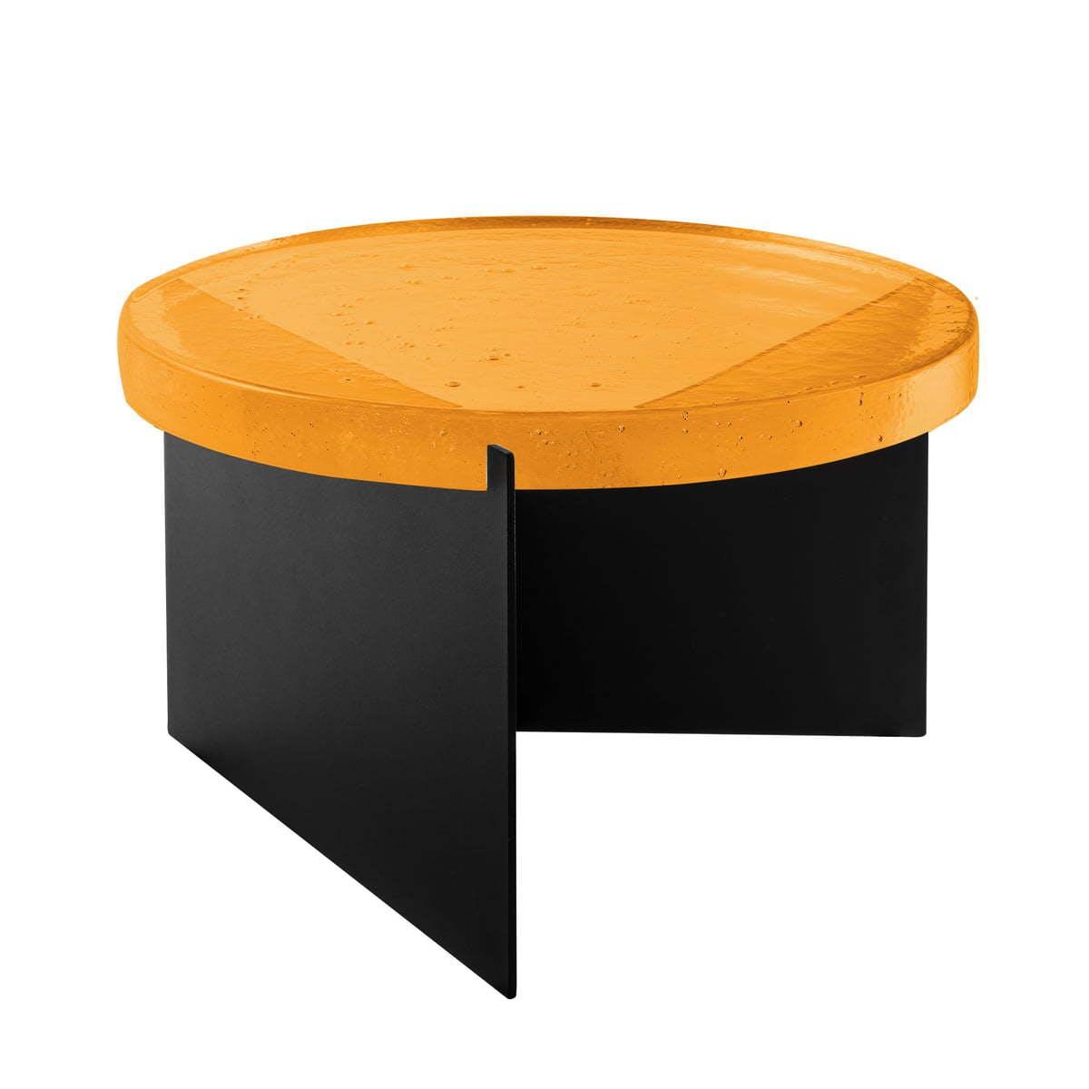 Pulpo Alwa One Tisch Big 35X56 Cm Amber Schwarz Frei