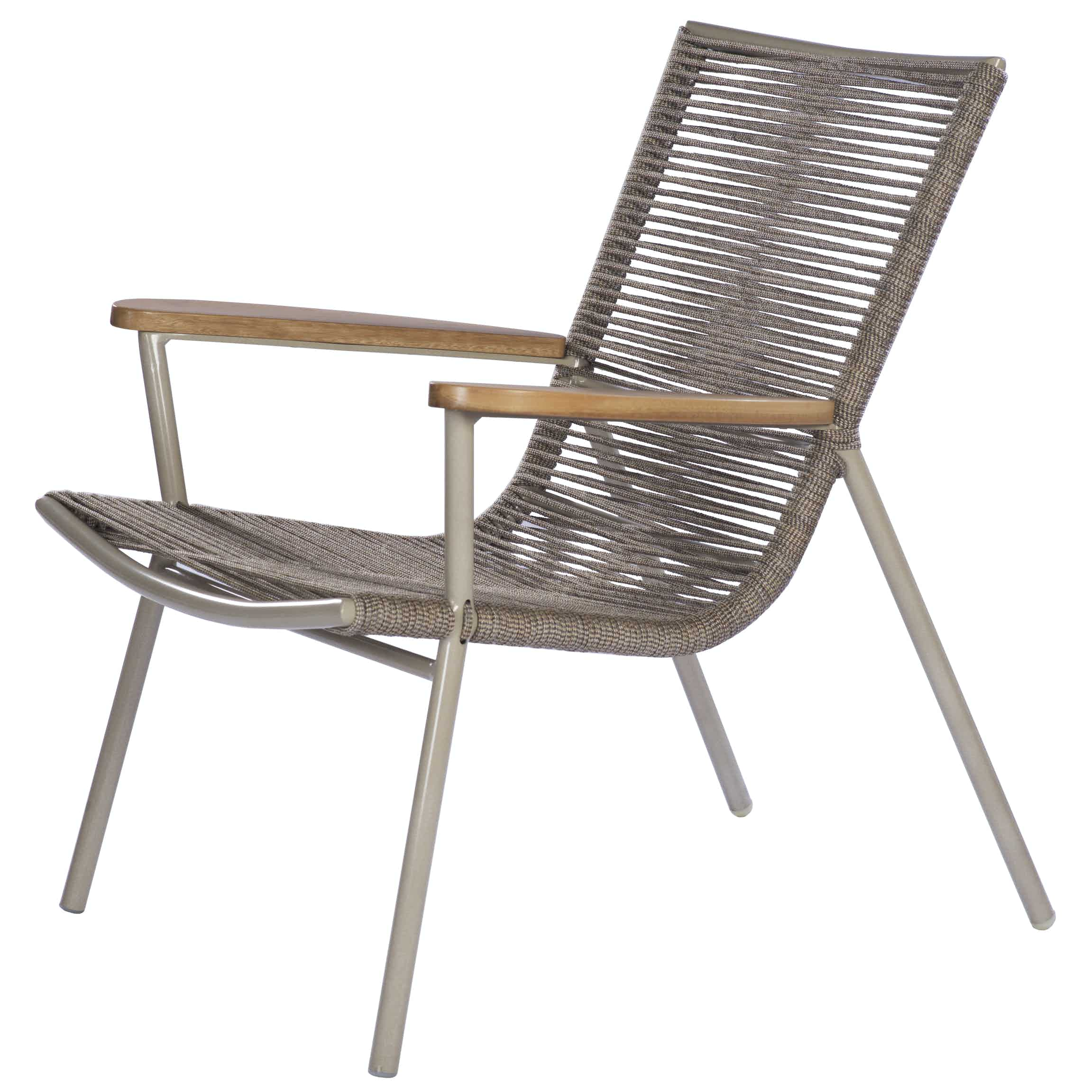 Tidelli amado lounge chair thumbnail haute living