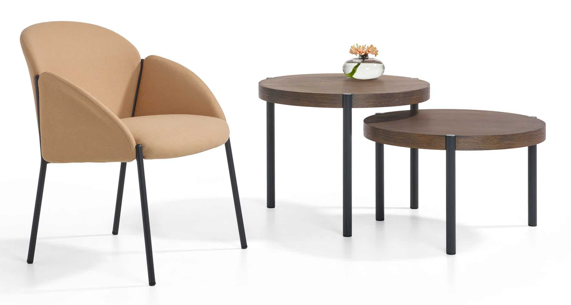 Andrea Chair by Artifort | Haute Living