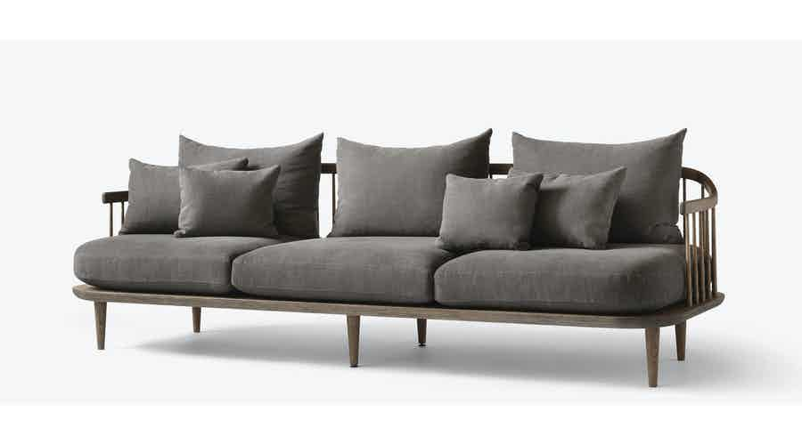 Andtradition fly sofa sc12 haute living