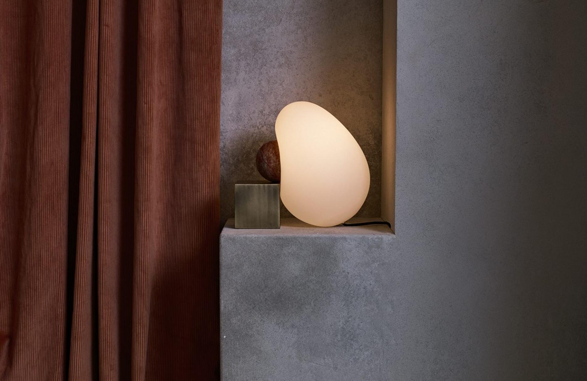 Dimple Lamp 2